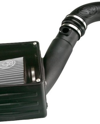 S&B Cold Air Performance Intake System