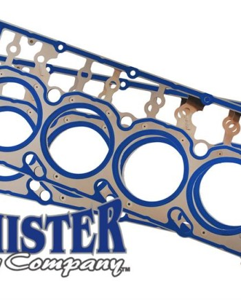 6.0 18Mm Dowel Head Gasket